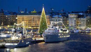 Новогодняя ночь 2021 в ресторанах и кафе Санкт-Петербурга