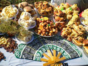 необычные блюда Татарстана